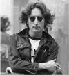 Kuva: Bob Gruen. Kuvassa John Lennon..
